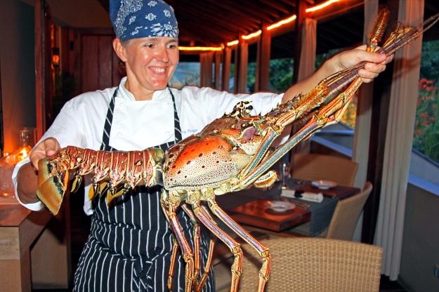 Veya_Giant_Lobster